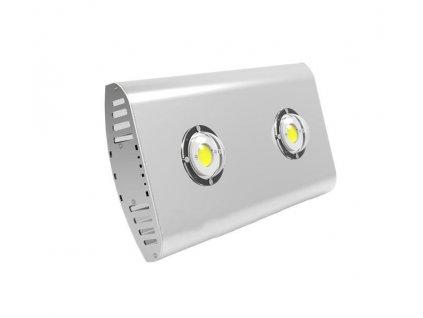 LED reflektor COB HQ s čočkou 80W 7200lm Neutrální