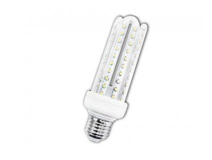 Berge LED žárovka 12W 60xSMD2835 E27 B5 960lm Teplá