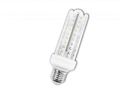 LED žárovka 15W 80xSMD2835 E27 B5 1200lm Studená
