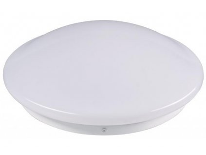LED plafon 24W 48xSMD2835 2160lm, Teplá bílá
