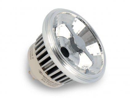 LED žárovka 15W COB ES111 230V 900lm Neutrální Stmívatelná