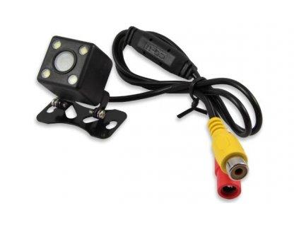 Zpětná couvací kamera 4 LED