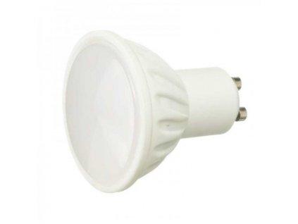 LED žárovka 10W 18xSMD2835 GU10 800lm Studená