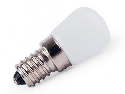 LED21 LED žárovka 2W 4xSMD3030 E14 150lm Studená bílá