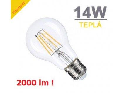 e27 14w tep filament[1]