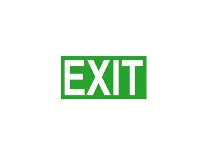Kanlux 07418 EXIT PICTO-EXIT - Evakuační značka