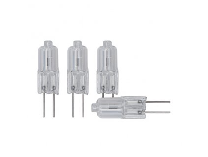 Kanlux 10726 JC-35W G4 PREMIUM - Halogenová žárovka