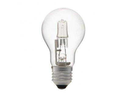 Kanlux 18452 GLH/CL 52W E27 Halogenová žárovka