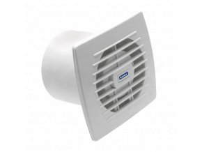 Kanlux 70936 CYKLON EOL100HT - Ventilátor s časovým vypínačem a hydrostatem