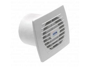 Kanlux 70938 CYKLON EOL100T - Ventilátor s časovým vypínačem