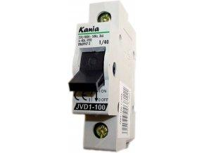 Kanlux 03811 JVD1-100 1/40A