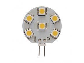 Kanlux 1,2W 08952 LED6 SMD G4-WW Světelný zdroj LED