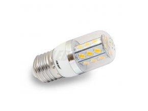 Led line LED žárovka 5W 27xSMD5630 E27 350lm CCD, Teplá