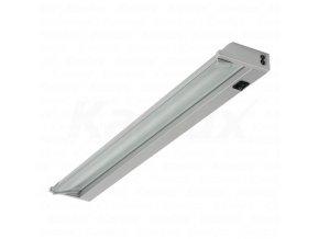 Kanlux 04281 PAX TL2016B-8W-SR - Nábytkové zářivkové svítidlo