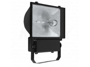Kanlux 04011 AVIA MTH-478/400W-B - Metalhalogenidový reflektor