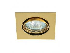 Kanlux 02552 NAVI CTX-DT10-G - Podhledové bodové svítidlo