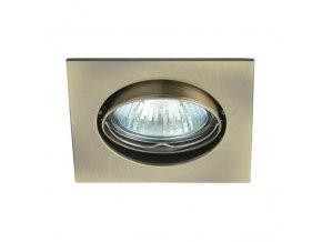 Kanlux 02554 NAVI CTX-DT10-AB - Podhledové bodové svítidlo