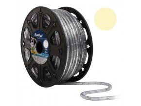 LED světelný had 50m GIVRO LED-WW Teplá bílá Kanlux 08642
