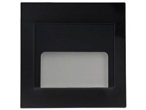 PremiumLED Ontario černé 1,5W, 9xSMD3014, 12V DC, Studená