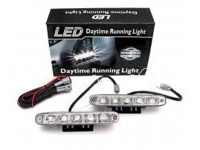 Interlook LED denní svícení DRL07 PREMIUM