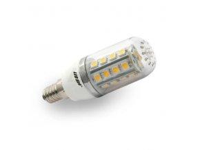 Ledom LED žárovka 5W 27xSMD E14 450lm Teplá