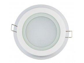 Ledspace LED panel 12W, 1080lm, 160mm, 230V, CCD teplá