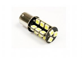 Interlook LED auto BA15S 27 SMD 5050 P21W CAN BUS