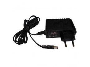 Spotlux Stabilizovaný síťový zdroj 20W 1,66A 12V DC, 2,1/5,5 černý