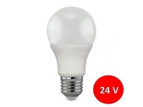 24v e27 led ziarovka 9w tepla biela 800lm[1][1]