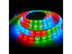 PremiumLED LED pásek 24V 1m RGB 60LED/m 14,4W/m