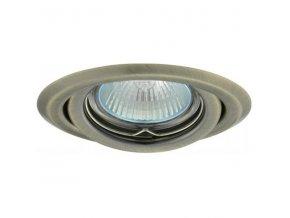 PremiumLED LUX01220 - Podhledové výklopné kruhové svítidlo