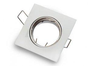 PremiumLED LUX01281 - Podhledové výklopné čtvercové svítidlo