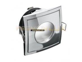 PremiumLED Omikron chrom, voděodolné LUX01241