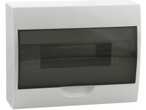 Kanlux 03833 DB112S 1X12P/SMD, plastový rozvaděč