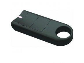 Bezdrátový ovladač (klíčenka) pro RF stmívače, 4 kanály (tlačítka)