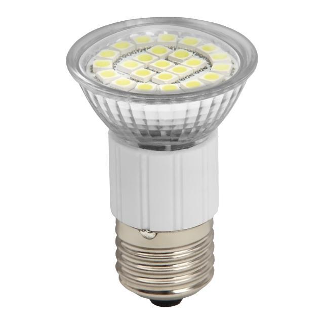 Kanlux 3W 18474 LED24 SMD E27-CW Světelný zdroj LED SMD