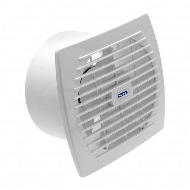 Kanlux 70947 CYKLON EOL150P - Ventilátor s tahovým vypínačem
