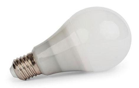 Ledspace LED žárovka 12W 22xSMD5730 E27 1080lm Studená