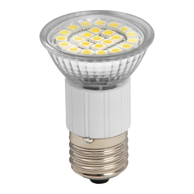Kanlux 3W 18475 LED24 SMD E27-WW Světelný zdroj LED SMD