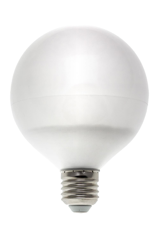 Spectrum Led LED žárovka 18W 36xSMD2835 E27 G120 1800lm Teplá