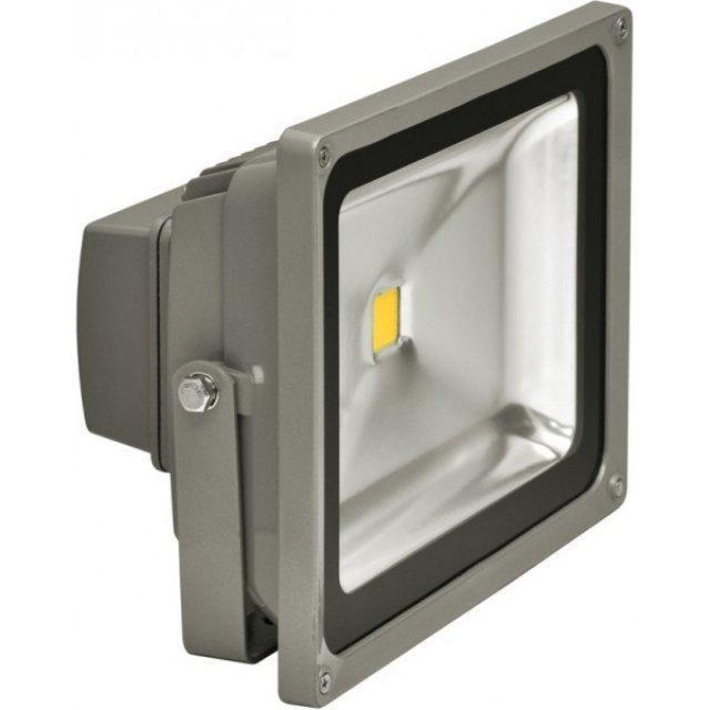 Berge LED reflektor 50W COB 4500lm, Neutrální