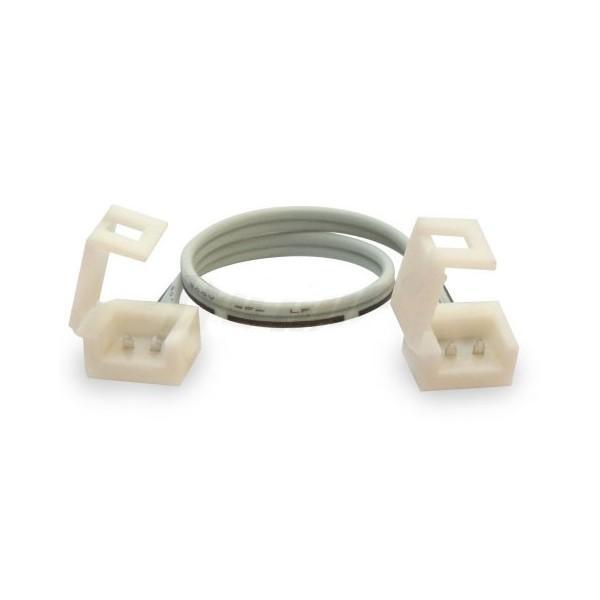 Led line Spojka CLICK pro voděodolné LED pásky 8mm, vodič