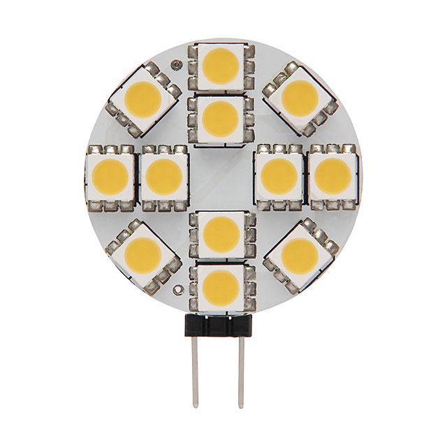 Kanlux 2W 08951 LED12 SMD G4-WW Světelný zdroj LED