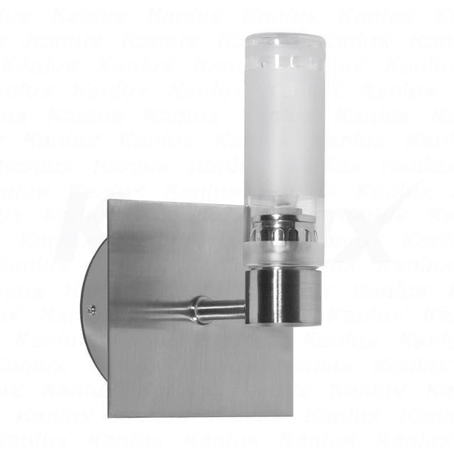 Kanlux 07130 AMY EL-I40 - Koupelnové svítidlo