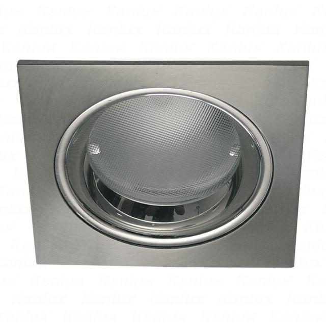 Kanlux 04697 TOSA CT-DS87-SN - Podhledové bodové svítidlo