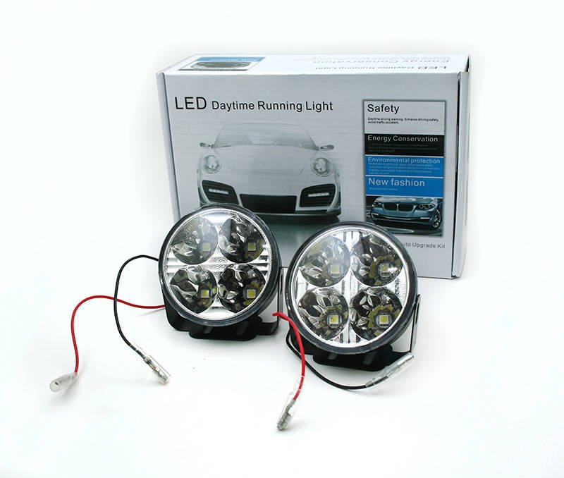 Interlook LED denní svícení DRL05 oe 70 mm