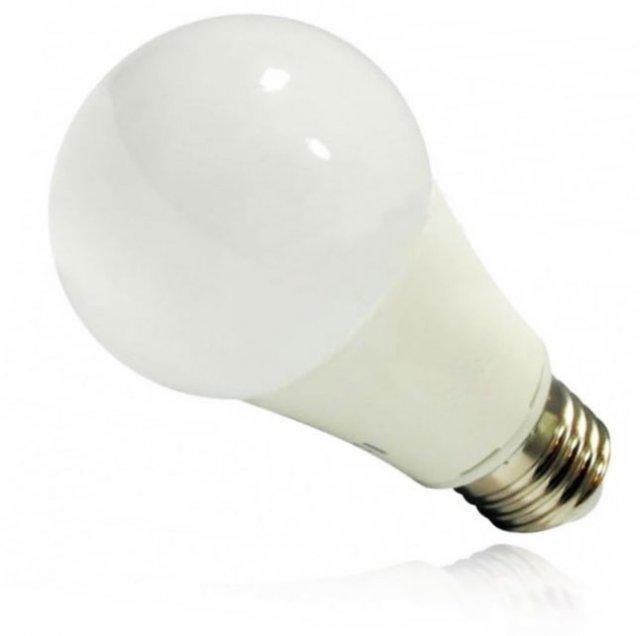 Ledom LED žárovka 10W 16xSMD2835 910lm E27 Neutrální