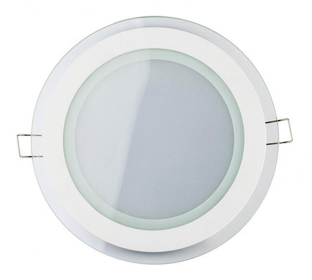 Ledspace LED panel vestavný 18W 1620lm 200mm 230V CCD TEPLÁ