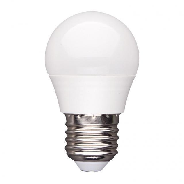 Ledlux LED žárovka 8W 12xSMD2835 790lm E27 Studená