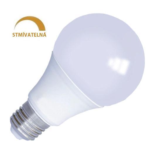 Ledspace LED žárovka 8W 13xSMD2835 E27 720lm Teplá Stmívatelná